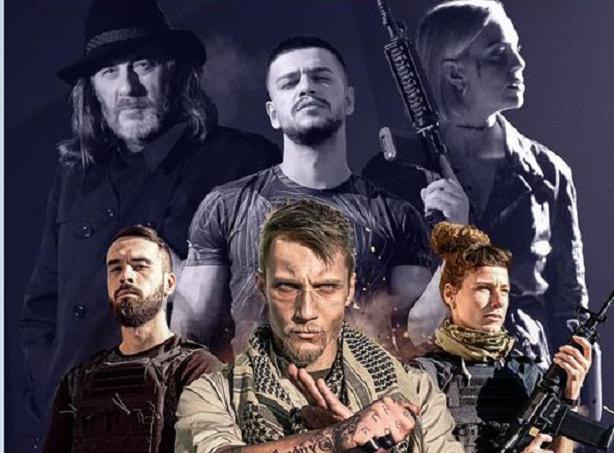 Нов македонски акционен серијал: Премиера на трејлерот ќе се одржи утревечер