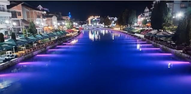 Мерко става светилки во Дрим вредни 110.000 евра
