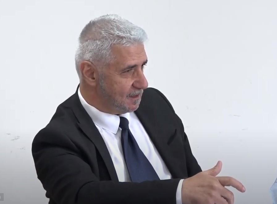 Геровски: Не може договорот помеѓу Македонија и Бугарија да го смени она што е внесено во Обединетите Нации