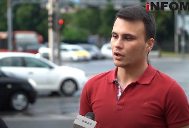 Костовски: Апсењето на Стефан е по директна наредба на Заев и Спасовски