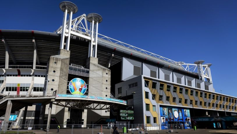 Навивачи од Македонија нема да можат да патуваат во Амстердам на ЕП за мечот со Холандија
