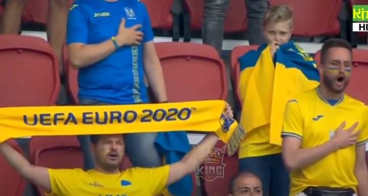 Украина никако да победи на Европските првенства, се надеваме низата ќе продолжи и против Македонија