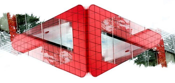 """Отворање изложба на фотографии """"Урбана архитектура во двојна експозиција"""" на Виктор Поповски во МКЦ"""