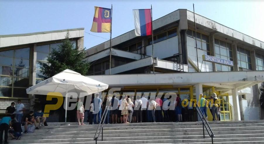 Само во Врање се вакцинирани над 10.000 Македонци, Филипче и Заев да им рефундираат средства!