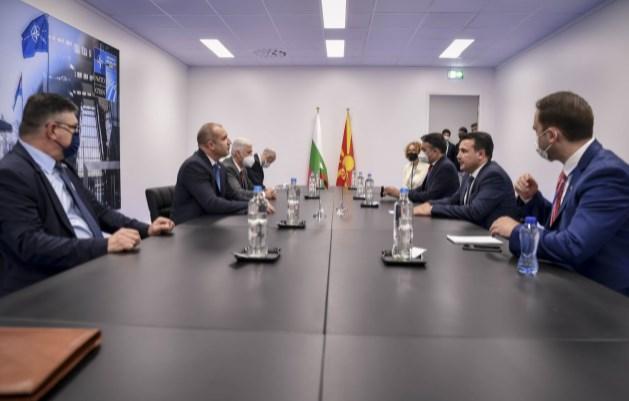 Што има овојпат ветено: Заев вели дека не се далеку од решение со Бугарија