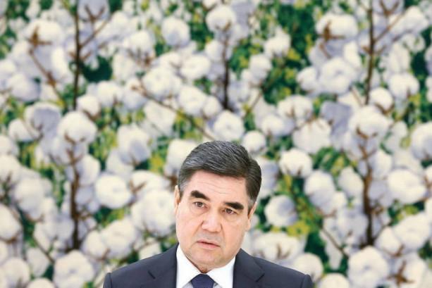 Никој не се заразил со ковид-19 во Туркменистан, тврдат властите