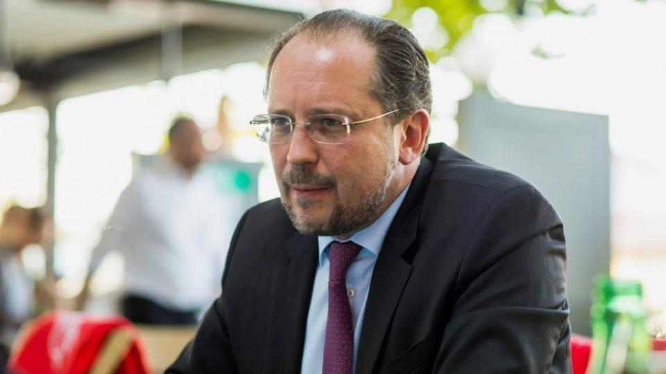 Шаленберг: Спорот со Бугарија е решлив, бараме ЕУ да почне преговори со Скопје и Тирана