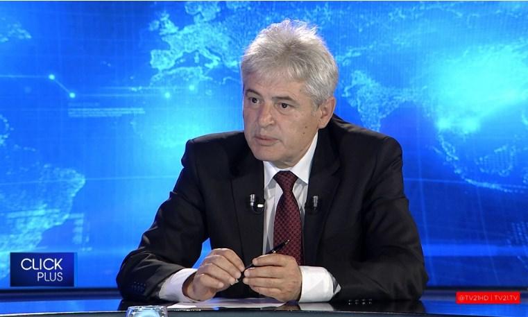 Ахмети: 19 години се боревме за правата на Албанците, сега може и за останатите граѓани на Македонија