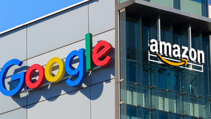 Амазон и Гугл под истрага во Британија за фалсификуван рејтинг на производи