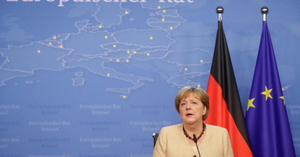 Меркел на 14 септември во Тирана на средба со лидерите на Западен Балкан