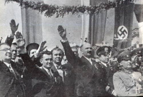 """Ако во 1941 година немало Македонци, зошто бугарската полиција ги пцуела """"мајката македонска"""" и """"мајката српска""""?!"""