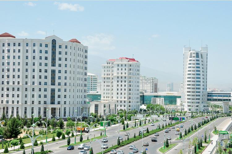 Главниот град на Туркменистан е најскапиот град во светот за странските работници