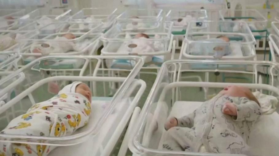 Во Црна Гора селективни абортуси за повеќе машки деца