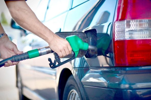 Дизелот поевтин за 1,5 денари, бензините по иста цена