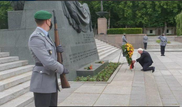 Во Германија одбележана 80-годишнината од нападот врз Советскиот сојуз