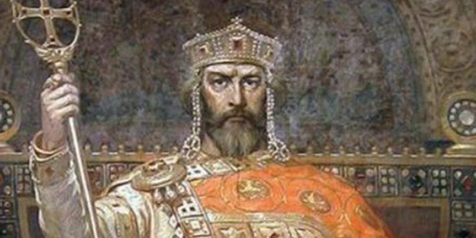 Ѓоргиев: Не може Бугарија да е единствен наследник на Самоил