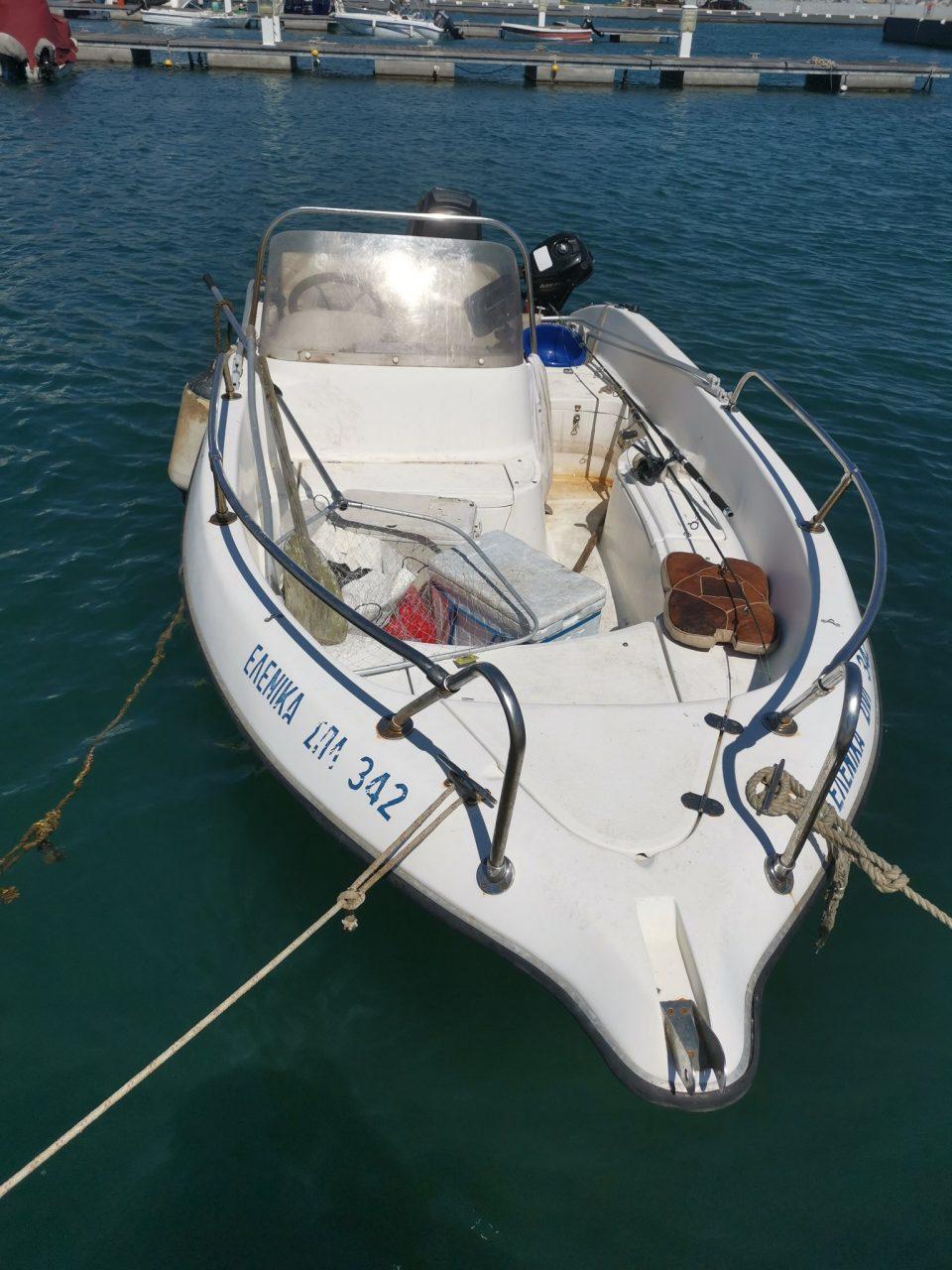"""Тортевски за неговата """"јахта"""": На СДСМ многу му пречи што имам чамец од 12.000 евра"""