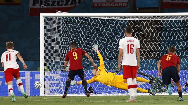 """Нов кикс на """"Црвената фурија"""": Шпанија само до реми против Полска"""