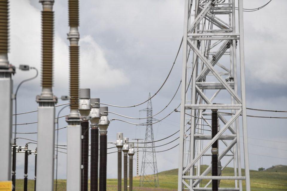 Испад во високонапонската мрежа причина што дел од Скопје е без струја