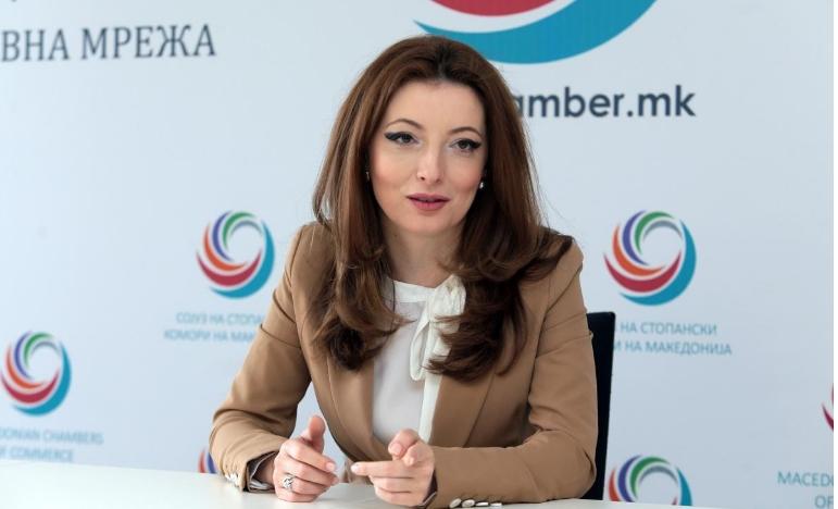 Ако во септември има нов бран на ковид-19, Македонија ќе биде неподготвена, смета претседателката на ССК