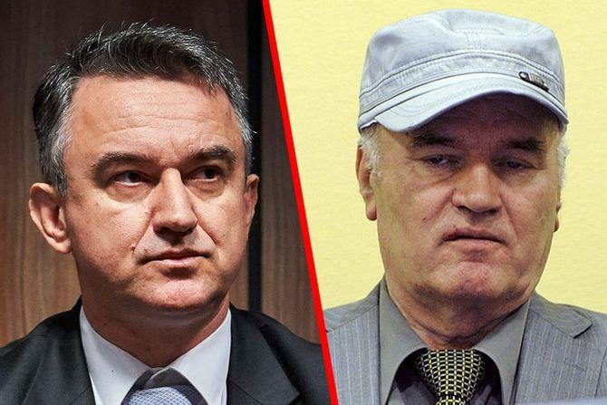 Синот на Младиќ најави ревизија на пресудата