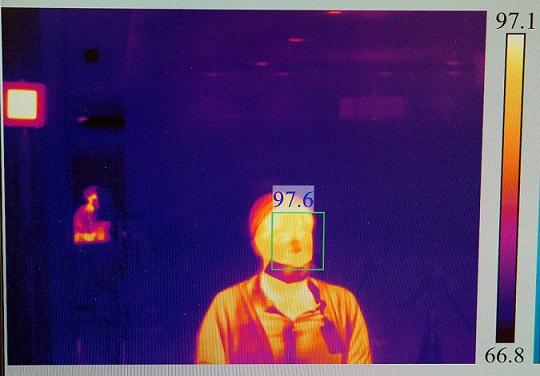 Научници изработија ковид-детектор – за 15 минути открива дали е некој заразен