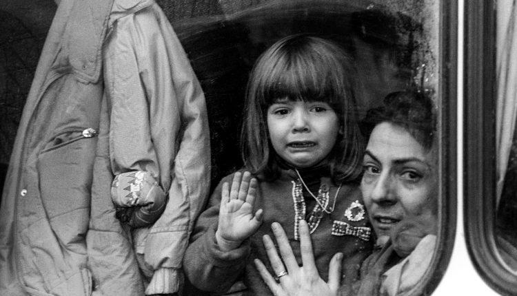 29 години по војната во Сараево, девојчето се препозна: Последен пат го гледам татко ми