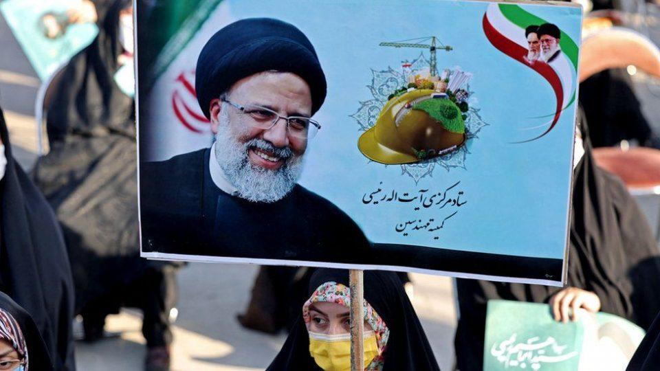 На Амнести Интернешнал не им се допаѓа изборот на новиот претседател на Иран