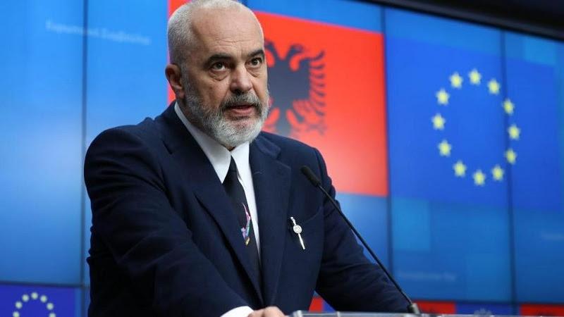 Рама праша зошто другите членки на НАТО не ги спасуваат Авганистанците?