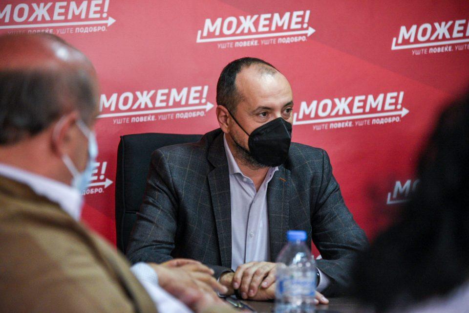 Битиќи од Кичево:Потребите на граѓаните се преточени во нашата политичка програма