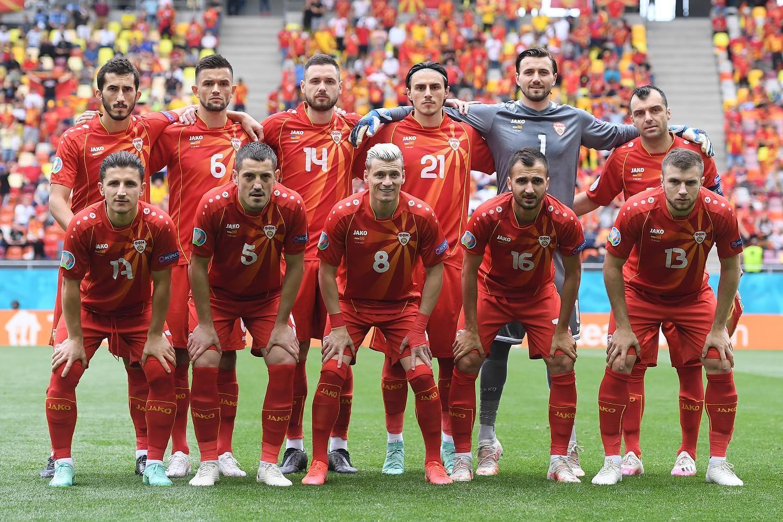 ФФМ се соочува со казна од УЕФА поради кршење на здравствените протоколи пред мечот со Холандија