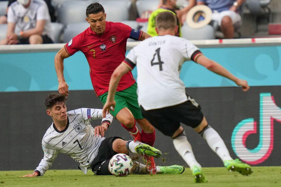 Најдобриот натпревар на ЕУРО: Германија подобра од Португалија