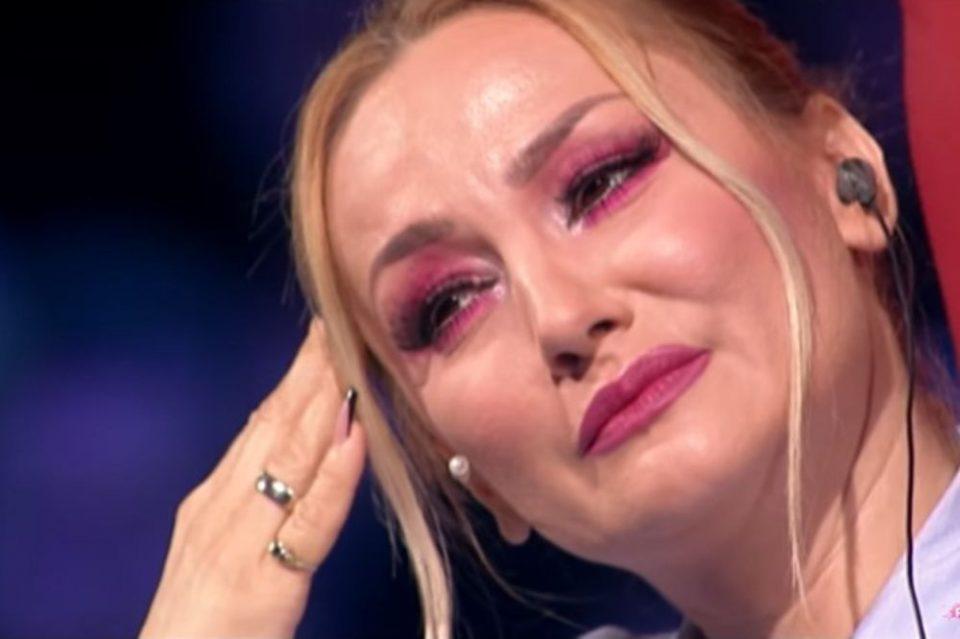 Гоца Тржан со голема тага се сеќава на Тоше: Не можев да одам на погреб, тоа беше голем стрес за мене
