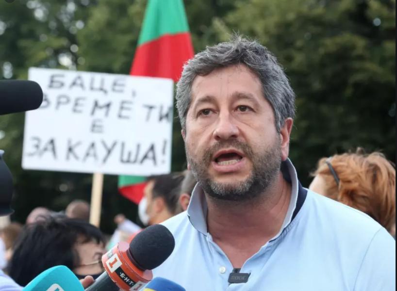 Христо Иванов: Бојко Борисов е латиноамерикански диктатор во балканска верзија