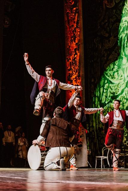 КУД Илинден ја започнува концертната сезона в недела од Пациото во Битола, а ќе настапи и на светската фолклоријада во Русија