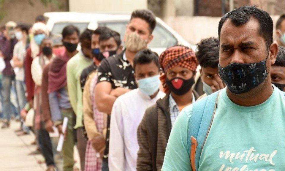 СЗО: Опасната индиска мутација на коронавирус ќе се прошири низ Европа