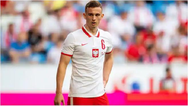 Полјакот Козловски стана најмладиот фудбалер во историјата на Европските првенства