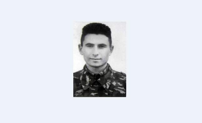 На денешен ден во заседа загина струмичанецот Кољо Китанов – најмладиот бранител на Македонија