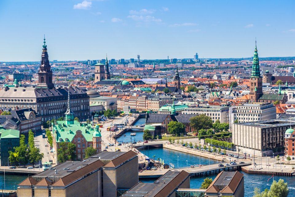 Копенхаген прогласен за најубав град за живеење за 2021 година