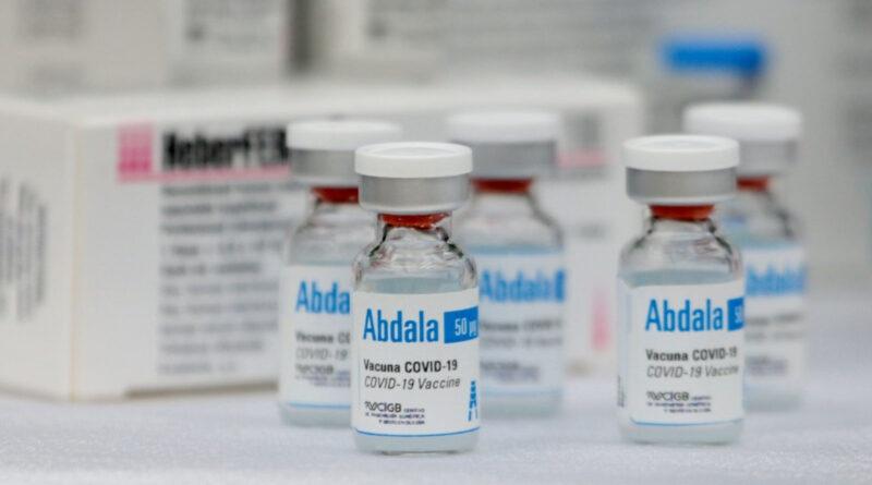 Кубанската вакцина ефикасна 92,28 отсто