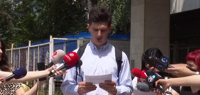 Сојузот на средношколци: Вратете ги парите за свидетелства на учениците