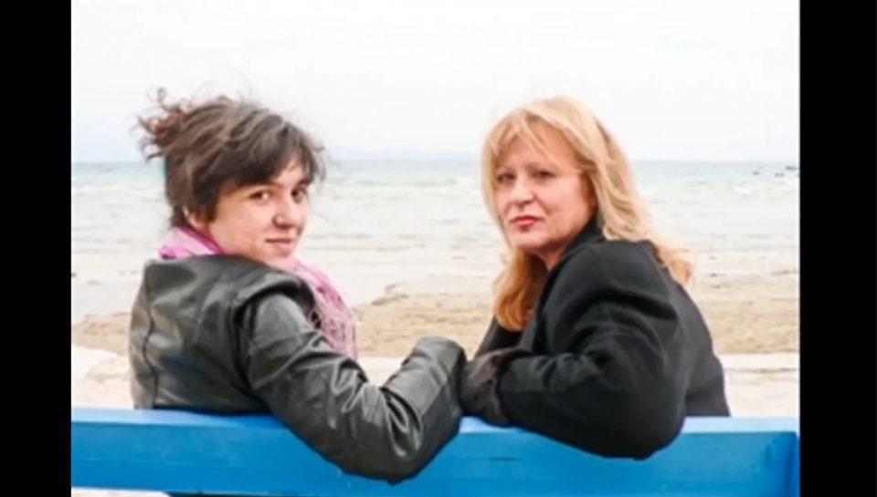Мери Цетиниќ ја загуби ќерка си