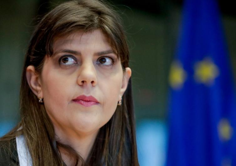 Лаура Кодрута Ковеси ја одбра Бугарија, најсиромашната и најкорумпирана земја на ЕУ, за својата прва посета како европски јавен обвинител
