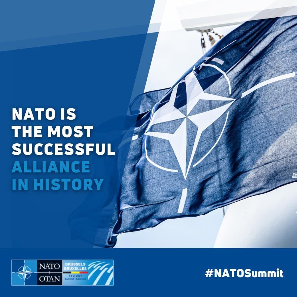 Столтенберг: Членството на Македонија и Црна Гора е доказ дека вратите на НАТО се отворени