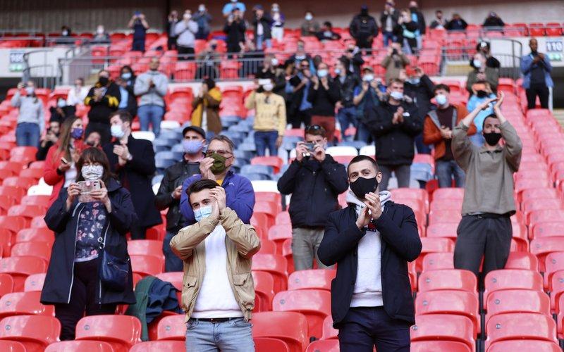 Тим на македонската полиција ќе се грижи за безбедноста на Европското фудбалско првенство