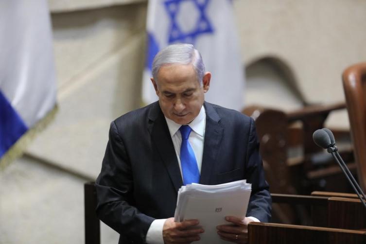 Нетанјаху заминува во опозиција