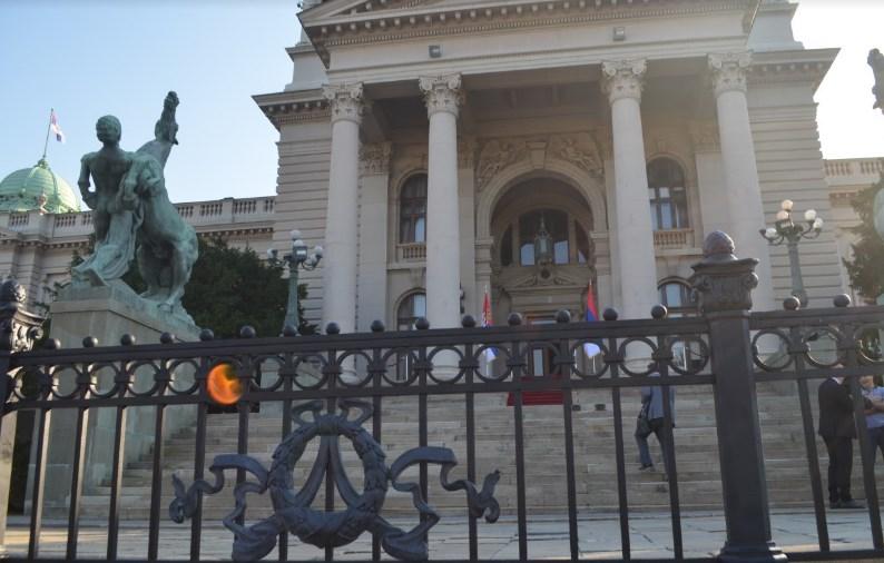 Ова е оградата што им ја вративме на Србите