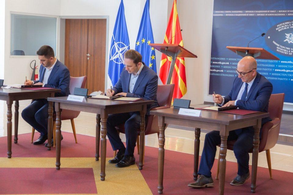 """""""Неуспешните"""" економски промотори на ВМРО-ДПМНЕ станаа """"успешни"""" економски советници на СДСМ-ДУИ"""