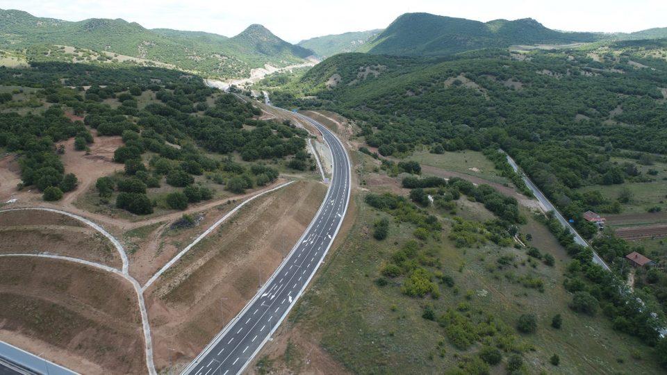 Утре не одете кон Штип, патот ќе биде затворен
