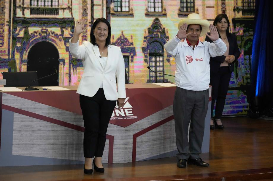 Марксист или неолибералка: Перу бира претседател